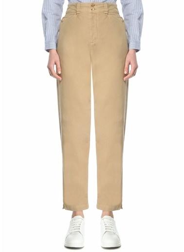 Etro Etro Regular Fit  Pantolon 101617963 Bej